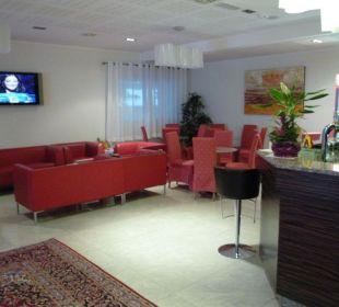 Lobby vom Hotel Hotel Villa Angelina