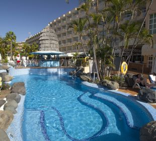 Pool IFA Catarina Hotel