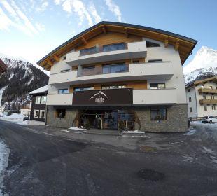 Hotel Alpinhotel Monte