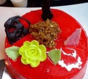 Super Torten Siam Elegance Hotels & Spa