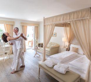 Zimmer Hotel Hanswirt