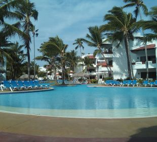 Am Meer  Occidental Punta Cana