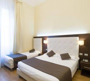Standard room Hotel Cosimo de Medici
