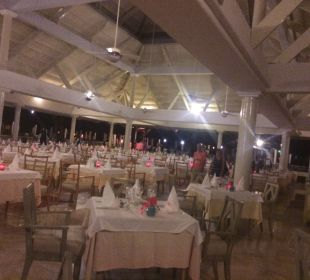 Gastro IBEROSTAR Hotel Punta Cana
