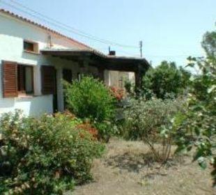 Haus 205 Sardafit Ferienhaus Budoni