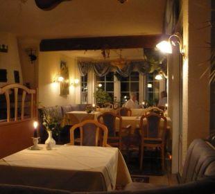 Restaurant des Hotels Hotel Im Schwedischen Hof