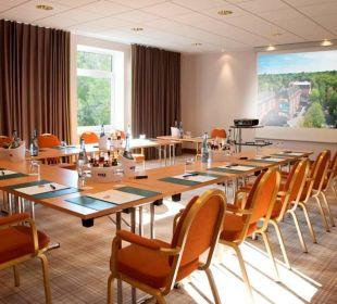 """Raum """"Weser"""" - Tagen im Hotel Munte am Stadtwald Ringhotel Munte am Stadtwald"""