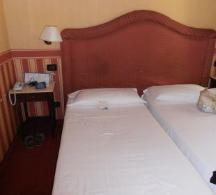 Bett Hotel Tritone Venice Mestre
