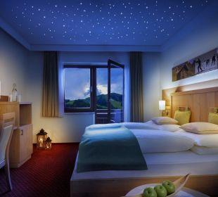 Junior Suite Hotel Lärchenhof