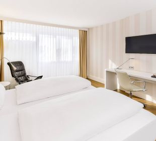 Standard Room - New Style NH Erlangen