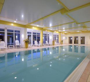Pool Die Gams Hotel - Resort
