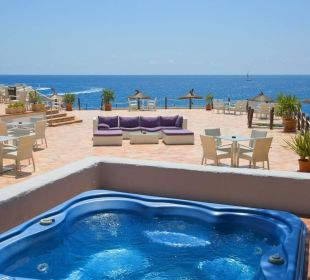Jaccuzzi JS Hotel Cape Colom