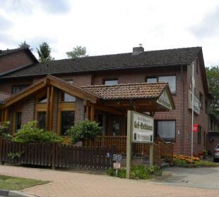 Hotel Bockelmann Bispingen Hotel Bockelmann