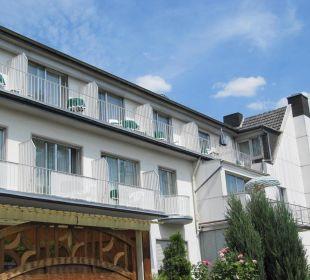 Hotel Weyer Bad Neuenahr Holidaycheck
