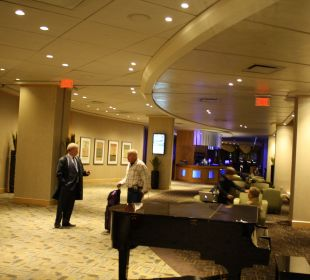 Lobby Hotel Hyatt Regency Jersey City On The Hudson