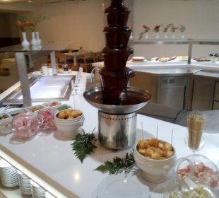 Restaurant Gran Tacande Wellness & Relax Costa Adeje