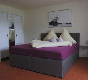 Zimmer 10 Pension Alpenblick