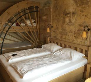 Doppelzimmer Hotel Colosseo Europa-Park
