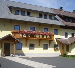 Landhaus Flaschberger Landhaus Flaschberger