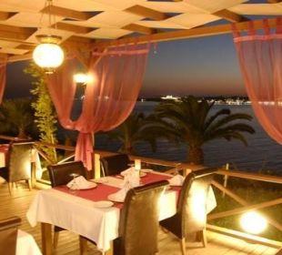 Turk A la carte Hotel Palm Wings Beach Resort