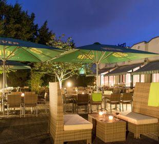 Terrasse Park Inn by Radisson Hamburg Nord