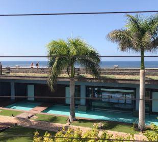 Ausblick Lopesan Villa del Conde Resort & Spa