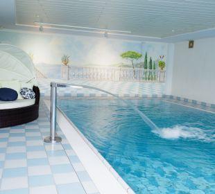 Pool Landhotel Brandlhof