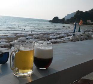 Bar Mayor Pelekas Monastery