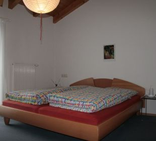 Schlafzimmer Landhaus Korte