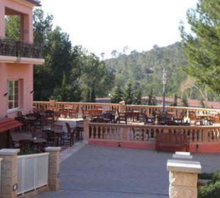 Platz an der Sonne Hotel Don Antonio