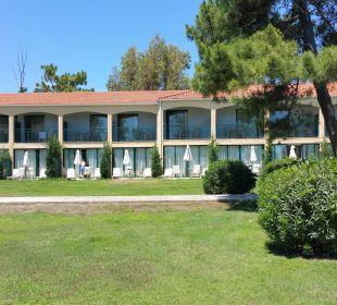 Von außen Hotel Louis Zante Beach