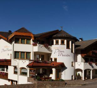 Bild des Hotels für Strtseite Hotelbewertungen Hotel Plan Murin