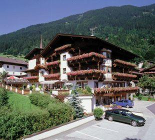 Aussenaufnahme Hotel Ramerhof