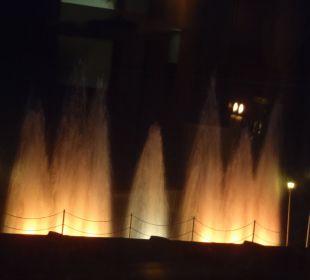 Wasserspiele Romantik Hotel Im Weissen Rössl
