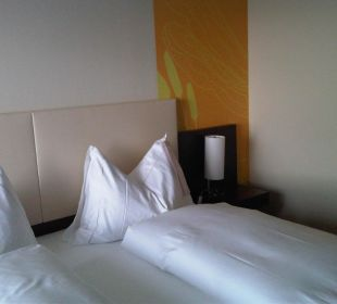 Toller Schlafkomfort  Hotel Meierhof