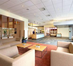 Lobby NH Erlangen