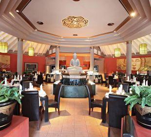 Asiatisches Restaurant Luxury Bahia Principe Esmeralda Don Pablo Collection