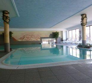 Hotel Alpi Biovita Hotel Alpi