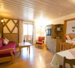 Zimmer Ferienhof Streidl