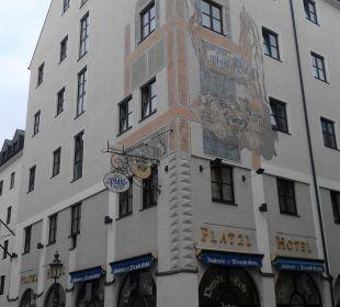 Hotel Platzl Hotel Platzl