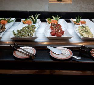 Restaurant SUNRISE Grand Select Crystal Bay Resort