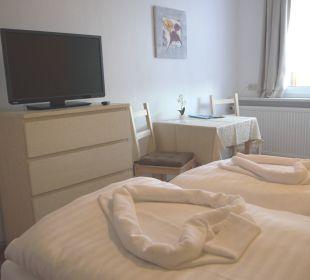Komfortzimmer Stern Hotel Leipzig