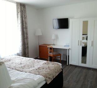 Zimmer 201 Hotel Sonnenschein
