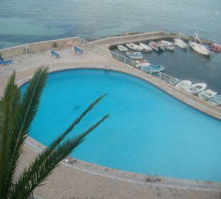 Pool Hotel Simbad