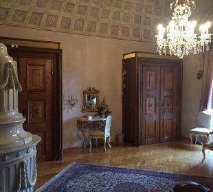 Zimmer Hotel Schloss Dürnstein