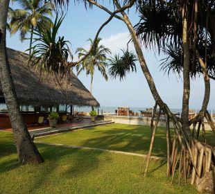 Schöne Aussicht Hotel Ranweli Holiday Village