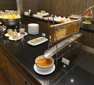 Restaurant Pathumwan Princess Hotel