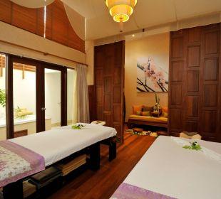 The Spa @ Dewa Hotel Dewa Phuket