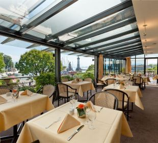 Wintergarten-Restaurant Hotel Lindauer Hof