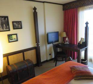 Zimmer Lindner Park-Hotel Hagenbeck